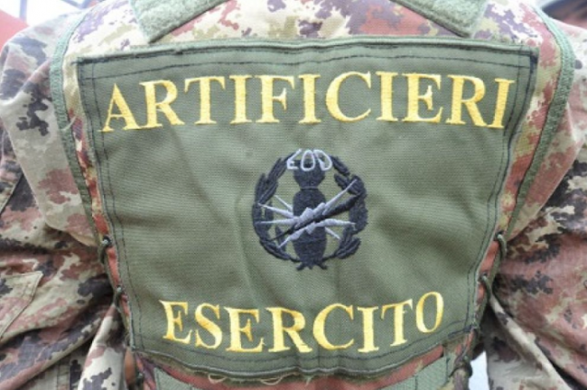 artif esercito