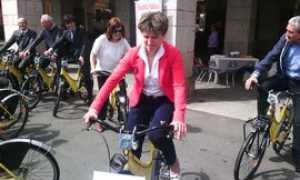 bike sharing verbania 2015
