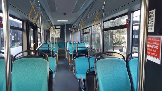 bus interno