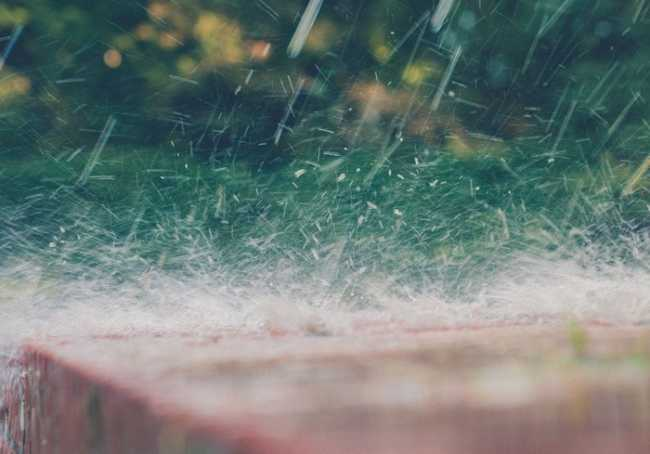 pioggia p