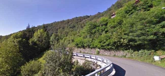 provinciale62 Rovegro Cicigna