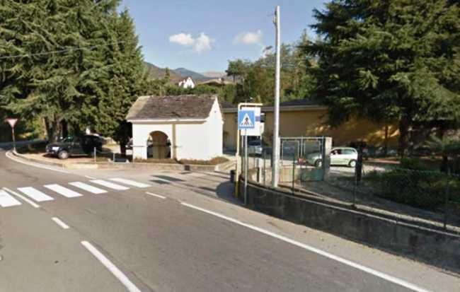 trobaso cimitero