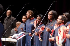 virginia state chorale