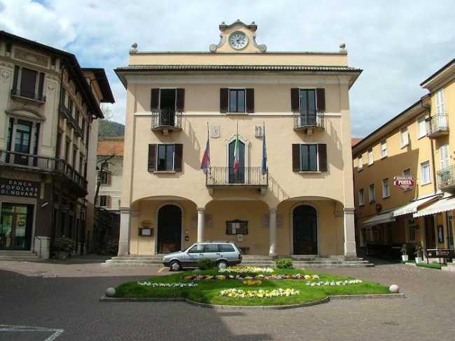 Baveno Municipio