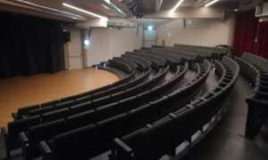 Spazio SantAnna Sala Teatro 6