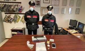 droga vb arresto