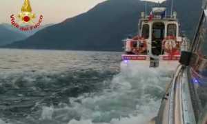 vdf barca rimorchiata